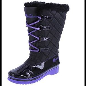 Descendants Fashion Snow Boot 3